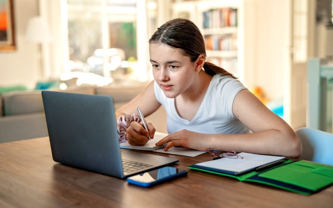 Home Schooling – Projekte werden jetzt digital 2.0